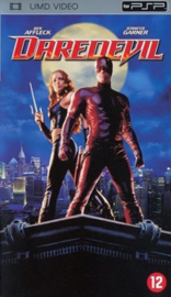 Daredevil FILM (psp tweedehands film)