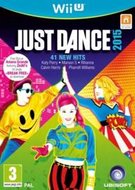 Just Dance 2015 (Nintendo Wii U nieuw )