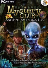 Mystery Club Ancient Astronauts (PC nieuw)