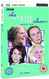 The Catherine Tate Show Serie One (psp tweedehands film)