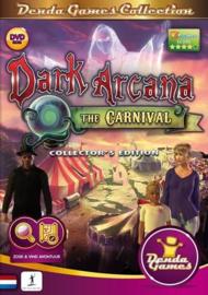 Dark Arcana The Carnival (PC game nieuw Denda)