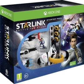 Starlink Battle for Atlas Starterpack (xbox one nieuw)
