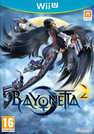 Bayonetta 2 (Nintendo Wii U nieuw)