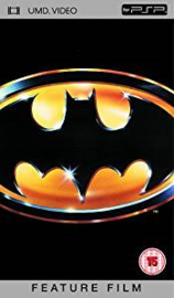 Batman (psp film tweedehands)