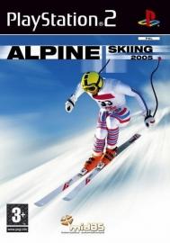 Alpine Skiing 2005 (ps2 nieuw)