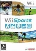 Wii Sports  Disc only (Nintendo wii tweedehands game)