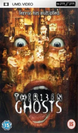 Thirteen Ghosts (psp tweedehands film)
