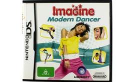 Imagine Modern Dancer (Nintendo DS nieuw)