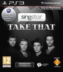 Singstar Take That (ps3 nieuw)