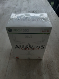 Assassin's Creed II White Edition (xbox 360 nieuw)