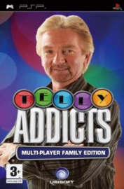Telly Addicts (PSP tweedehands game)