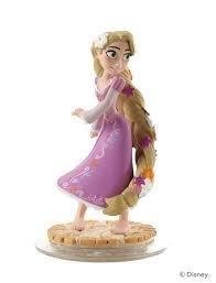 Rapunzel (Disney infinity tweedehands)