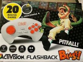 Activision Flashback Blast met 20 ingebouwde games (Atari Nieuw)