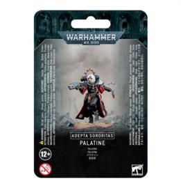 Adeptus Sororitas Palatine (Warhammer 40.000 nieuw)