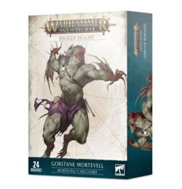 Broken Realms Gorstane Mortevell (Warhammer Age of Sigmar nieuw)