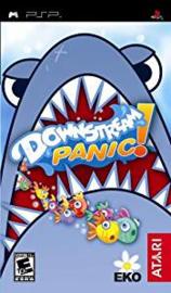 Downstream Panic (psp tweedehands game)