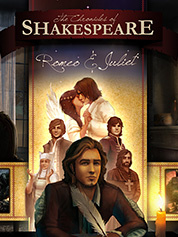 The Chronicles of Shakespeare Romeo & Juliet (PC nieuw)