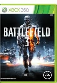 Battlefield 3 (xbox 360 used game)