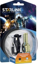 Weapon pack Iron Fist en Freeze Ray (Starlink nieuw)