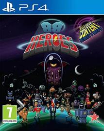 88 Heroes (ps4 nieuw)