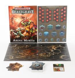Warhammer Underworlds Beastgrave Arena Mortis (Warhammer nieuw)