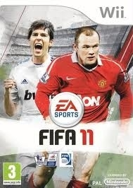 Fifa 11 (wii used game)
