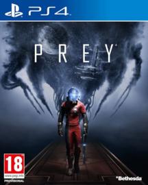 Prey (ps4 tweedehands game)