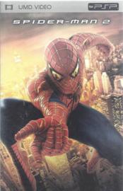 Spider-man 2  (psp tweedehands film)