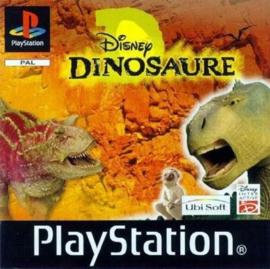 Dinosaur (ps1 tweedehands game)