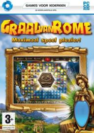 Graal van Rome  (PC nieuw)
