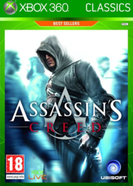Assassin's Creed Classic(xbox 360 Nieuw)