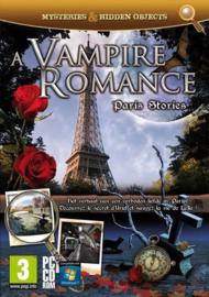 A Vampire Romance (PC game nieuw)