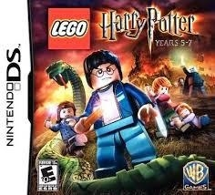 Lego Harry Potter Jaren 5-7 (Nintendo DS nieuw)