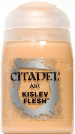 Citadel Air Kislev Flesh 24 Ml (Warhammer Nieuw)