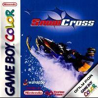 Snow Cross (Gameboy Color tweedehands game)