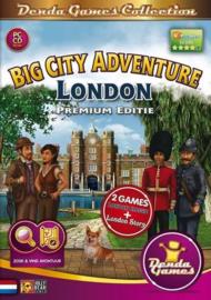 Big City Adventure London (PC game nieuw Denda)