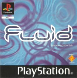 Fluid (PS1 tweedehands game)