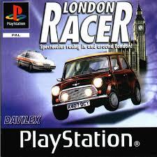 London Racer (PS1 tweedehands game)