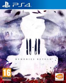 11-11 Memories Retold (ps4 nieuw)