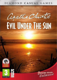 Agatha Christie Evil Under the Sun (PC game nieuw)
