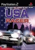 A2 Racer Goes USA (PS2 tweedehands Game)