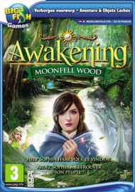 Awakening Moonfell Wood (pc game nieuw)