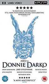 Donnie Darko (psp tweedehands film)