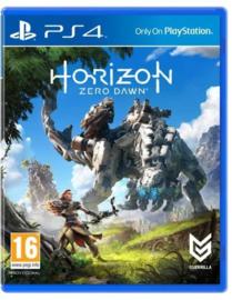 Horizon Zero Dawn (PS4 Nieuw)