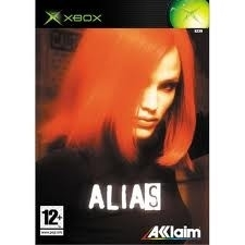 Alias (xbox used game)