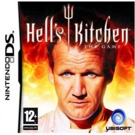 Hell's Kitchen the Game (Nintendo DS nieuw)