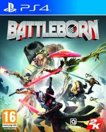 Battleborn (ps4 nieuw)