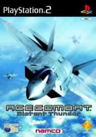 Ace Combat Distant Thunder (ps2 Nieuw)