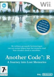 Another Code: R (wii Nieuw)