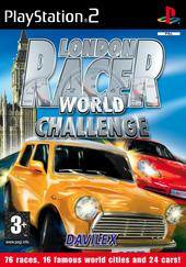 London Racer World Challenge (ps2 used game)